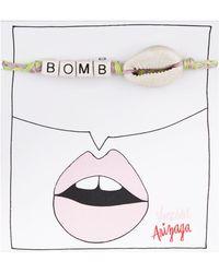 Venessa Arizaga - Bombshell Bracelet - Lyst