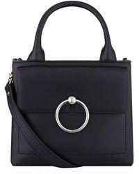 Claudie Pierlot - Small Top Handle Bag - Lyst