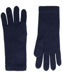 Harrods - Cashmere Gloves - Lyst