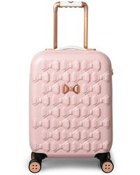 Ted Baker - Beaue Bow Detail Case (54cm) - Lyst