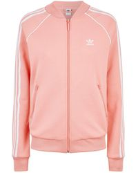 adidas Originals - Superstar Tracktop - Lyst