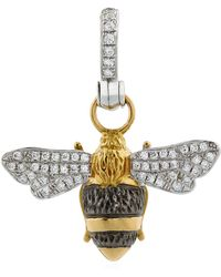 Annoushka - Mythology Bumble Bee Amulet - Lyst