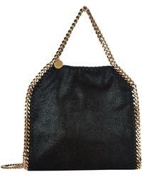 Stella McCartney - Mini Falabella Tote Bag - Lyst