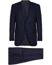 Corneliani | Virgin Wool Suit | Lyst