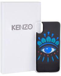 KENZO - Eye Iphone 10 Case - Lyst