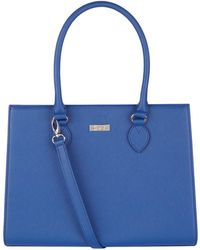 c2dd043ecc Harrods - Mapperton Shoulder Bag - Lyst