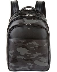 b72a652e37d8 Lyst - Marc By Marc Jacobs  classic  Leather Backpack in Green for Men