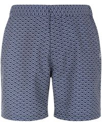 Derek Rose - Sunrise Swim Shorts - Lyst