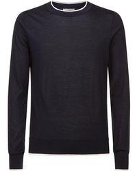 Sandro | Wool Sweater | Lyst