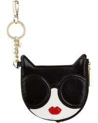 Alice + Olivia - Stace Face Cat Pouch - Lyst