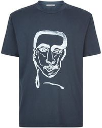 Our Legacy - Man T-shirt - Lyst