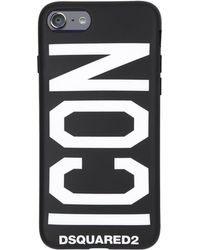 DSquared² - Icon Iphone 6 Case - Lyst