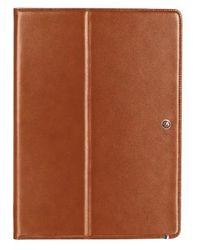 S.t. Dupont - Brown Ipad Air 2 Case Line D - Lyst