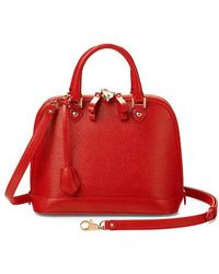 Aspinal - The Mini Hepburn Bag - Lyst