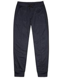 J.Lindeberg - Ramsey Jersey Jogging Trousers - Lyst