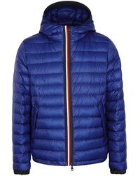 Moncler - Morvan Quilted Shell Jacket - Lyst