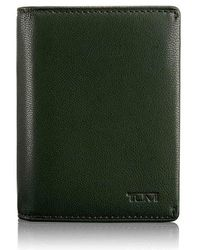 Tumi - Rfid Gusseted Card Case - Lyst