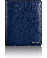 Tumi - Passport Cover - Lyst