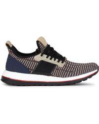adidas Originals - Kolor X Adidas Pure Boost Primeknit Trainers - Lyst