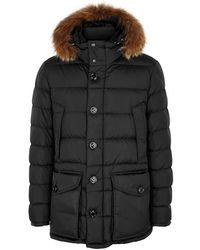 moncler empire jacket