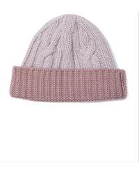 Tak.ori - Cashmere Hat - Lyst