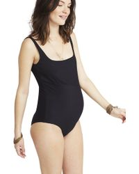HATCH - The Belize Maillot - Lyst