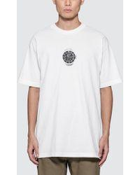 Divinities - Watch T-shirt - Lyst