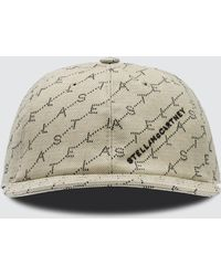 Stella McCartney - Logo Cap - Lyst