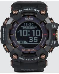 "G-Shock - "" Gpr B1000tf Rangeman """"35th Magma Ocean"""""" - Lyst"