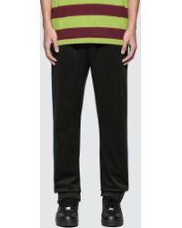 Stussy - Poly Track Pant - Lyst