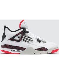Nike - Air Jordan 4 Retro - Lyst