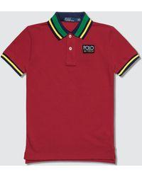 Polo Ralph Lauren - Polo - Lyst