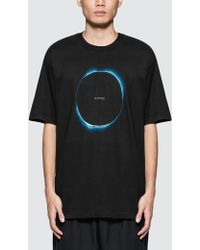 Wasted Paris - Eclipse T-shirt - Lyst