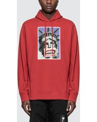 Marc Jacobs - Liberty Hoodie - Lyst