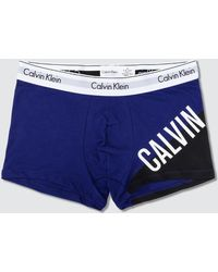 CALVIN KLEIN 205W39NYC - Modern Cotton Stretch Limited Edition Trunk - Lyst