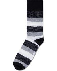 Richer Poorer - Black Canyon Socks - Lyst