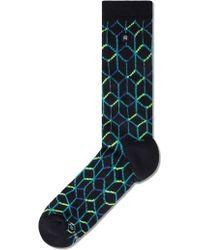 Richer Poorer - Black Glados Athletic Socks - Lyst