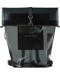 Eytys - Clear Void Backpack - Lyst
