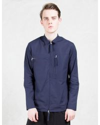 Blood Brother - Kano Shirt - Lyst