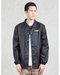 X-Large - Og Coaches Jacket - Lyst