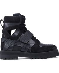 Hood By Air - Hba X Forfex Avalanche Boots - Lyst