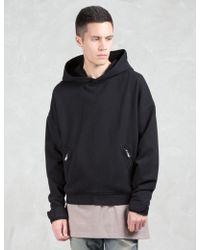 Dominans Stravan - Essential Pullover Hoodie - Lyst