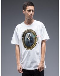 Black Scale | Geomary S/s T-shirt | Lyst