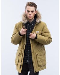 Penfield - Lexington Jacket - Lyst