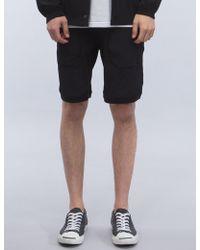 Steven Alan | Stretch Nylon Shorts | Lyst