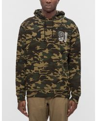 X-Large - Patriot Pullover Hoodie - Lyst