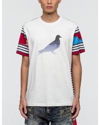 Staple | Totem Pigeon T-shirt | Lyst