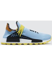 cheap for discount ad80a 0aee4 adidas Originals - Pharrell Williams X Adidas Pw Solar Hu Nmd - Lyst