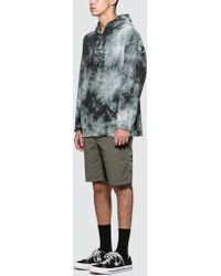 The Quiet Life - Shatter Pullover Hoodie - Lyst