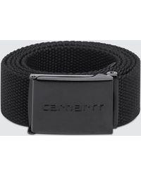 Carhartt WIP - Tonal Clip Belt - Lyst